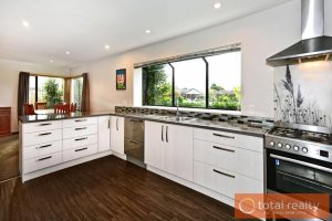 Spacious Family Home In Established Area