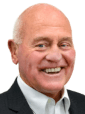 Jim Cooper - Rangiora real estate agent