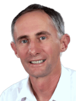 Greg Hyam