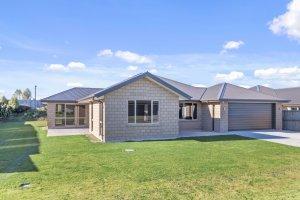 New Price – New Home