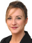 Kirsty Johansson - Administrative and Sales Support, Property Press Coordinator