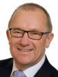 Tony Whalley - Christchurch real estate agent