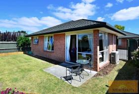 Terrific Two Bedroom Townhouse