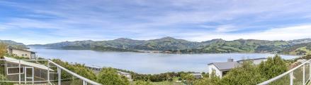 Spectacular Harbour Views