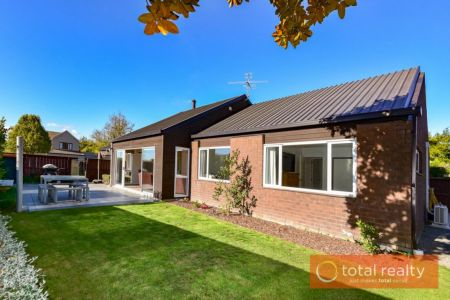 Spacious Four Bedroom Family Home