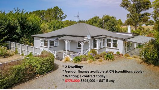 ACT NOW  -  WILL BE SOLD $85,000.00 REDUCTION