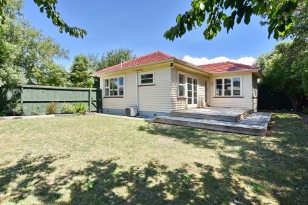 A Smart Investment or Perfect First Home!