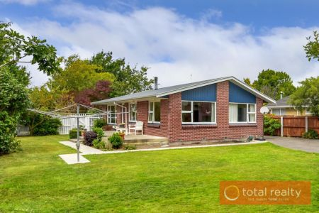 Great Buying In Popular Area
