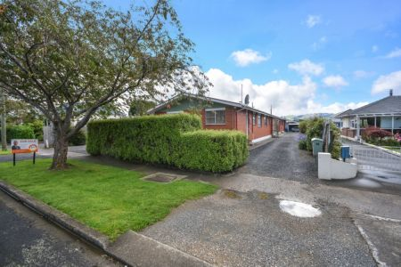Sunny & Private in Mosgiel