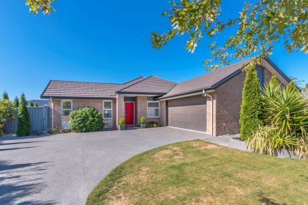 Desirable Home & Location