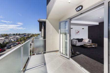 Stylish Inner City Apartment Living