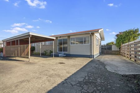 Affordable Three Bedroom Living!