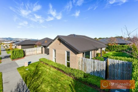 Near New, Four Bedroom Home