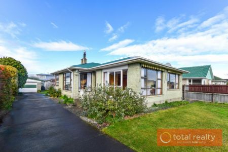 Two Bedrooms With Potential, On TC1 Land
