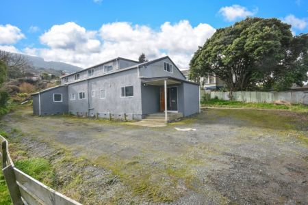 Two x 5 Bedroom Flats - Over $699k