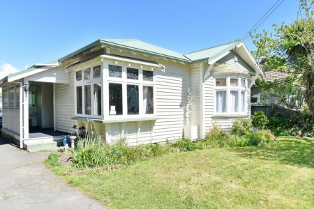 Charming Character Home With Possible Subdivision Potential