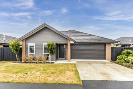 Stylish And Affordable Family Home