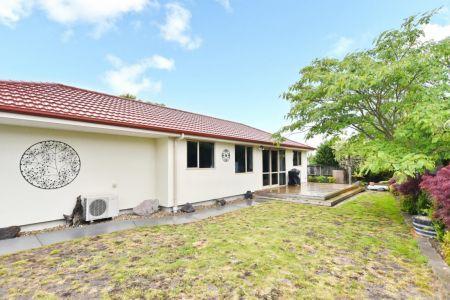 Modern Home, Modest Price