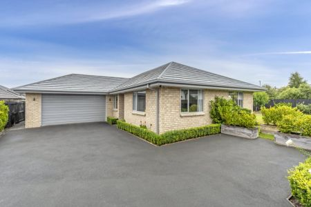 Desirable Home And Top Location