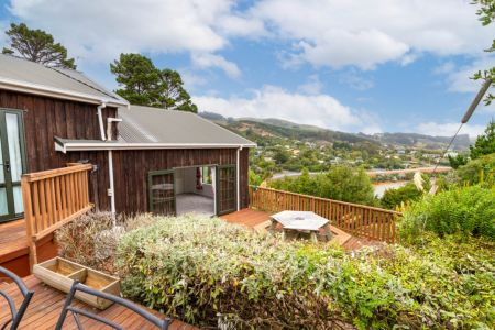 Fabulous Harbour Views Property On Two Titles