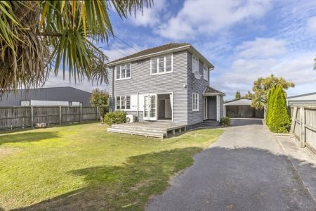 Excellent Family First Home