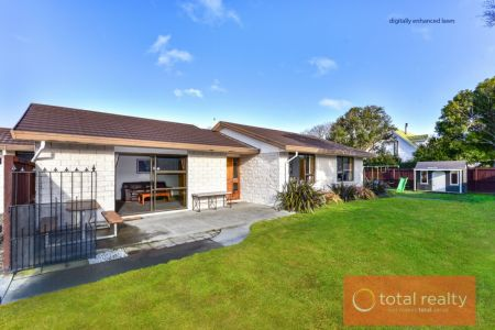 Superb First Home In Good Location