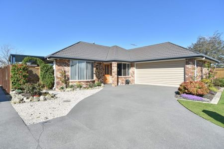 Quality Townhouse – Top Location